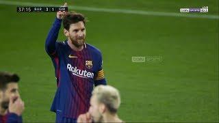 اهداف مباراة برشلونة و جيرونا   6-1   الدوري الإسباني   24-2-2018 HD ...