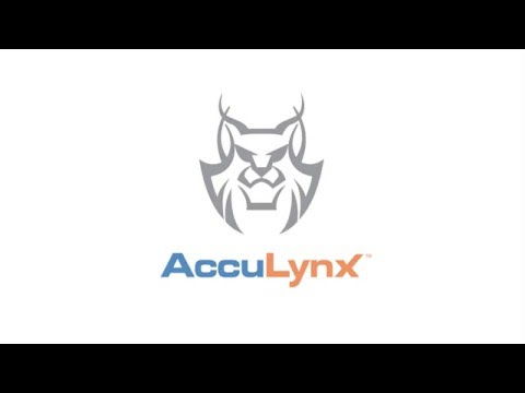 Get Connected with AccuLynx