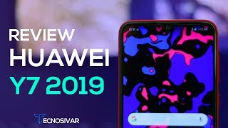 Video Huawei Y7 2019 8ezKj3GWfnE