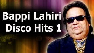 Bappi Lahiri Disco Hits - Part 1