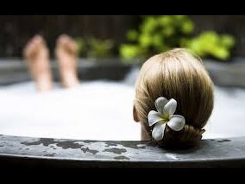 Música Para Meditar ,Hacer Masajes, Darse un Baño relajante...