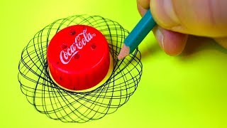 10 Simple Hacks and Crafts