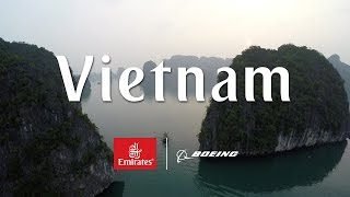 View from Above- Vietnam
