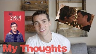 Love, Simon; My Thoughts/Reactions (SPOILERS)