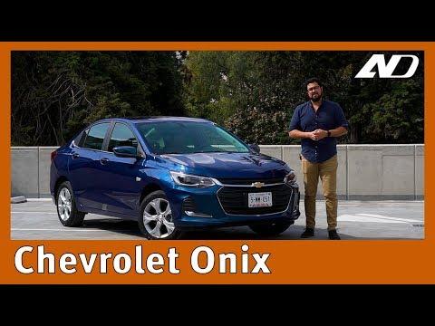 Chevrolet Onix - Un nuevo gran rival entra al juego ?