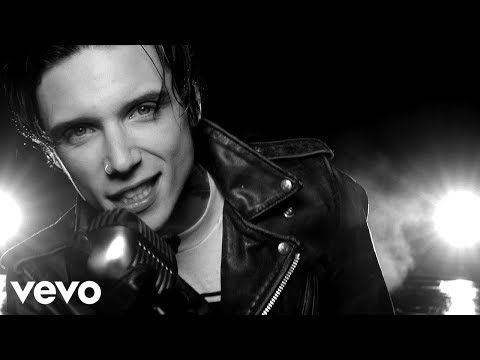 Andy Black - We Don't Have To Dance (Official)