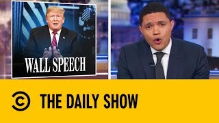 Donald Trump Scares The Nation | The Daily Show With Trevor Noah