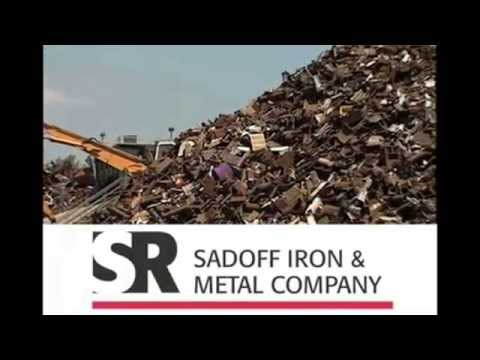 Learn More About Sadoff Iron & Metal Company