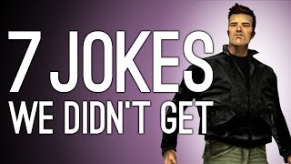 7 Jokes We Didn't Get Until Much Later