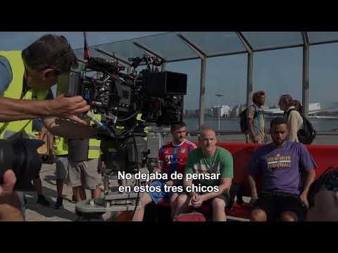 15:17 Tren A París - Featurette 'La visión de Clint Eastwood' - Castellano HD