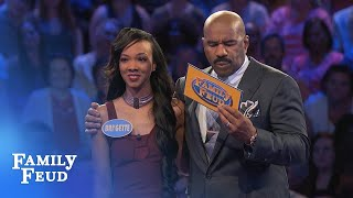 Brutal Fast Money... | Family Feud