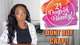 Ulta 21 Days of Beauty Fall 2019 | ALL THE ULTA PRODUCTS YOU NEED