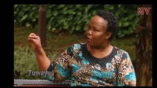 NTV TUWAYE: Emboozi ya Mama Fiina