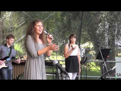 Saulkrasti Jazz 2011 Studentu koncerts. Bolle Diekmann ansamblis.