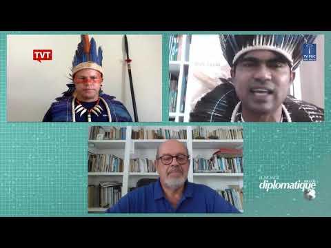 Violação dos direitos dos povos indígenas - Programa Le Monde Diplomatique Brasil #124