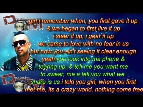 Baixar Sean Paul - Other Side Of Love | LYRICS ON SCREEN | FULL ENGLISH
