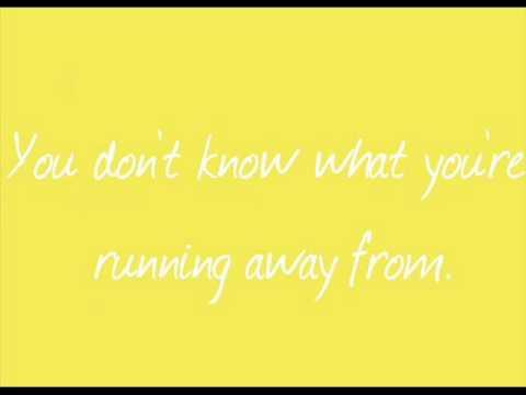 Old Yellow Bricks (with lyrics) - Arctic Monkeys