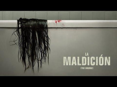 LA MALDICIÓN. Cuenta hasta 5. En cines 1 de enero.