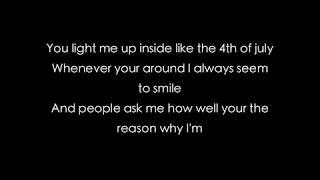 Becky G -  Shower Lyrics