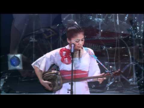 夏川りみ Rimi Natsukawa 島唄