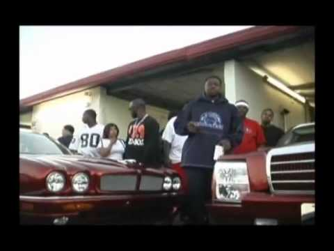 Z-Ro - I Found Me (ft. Trae Tha Truth) 2001 Music Video