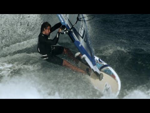 The Next Level of Windsurfing - Philip Köster 2012