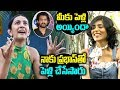 Niharika Reacts On Her Marriage Gossips with Prabhas- Interview
