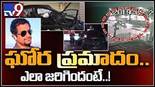 Hyd student killed in road accident in San Francisco, USA..