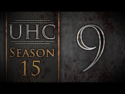 Minecraft Mindcrack UHC S15 Ep 9: Regroup thumbnail