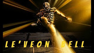 Ultimate Le'veon Bell Highlights //
