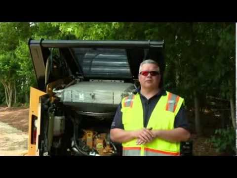Cat D Series Skid Steer Loaders, Multi Terrain Loaders and Compact Track Loaders Overview