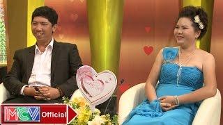 Vợ sung sướng được chồng chiều chuộng | Đức Thuận - Thanh Huyền | VCS 45