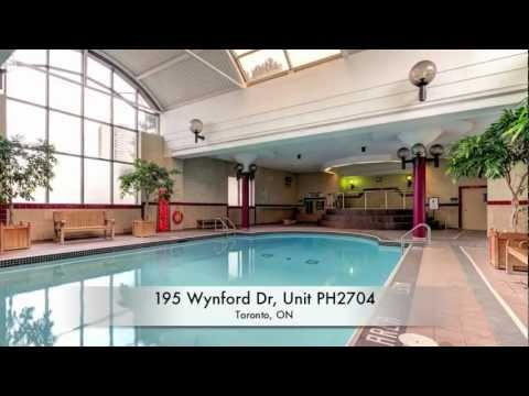 195 Wynford Dr PH2704