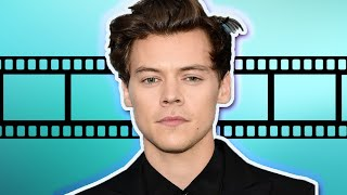 Harry Styles Is The LEAD STAR In A New Movie! | Hollywire