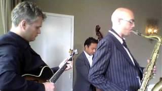 Bekijk video 1 van A Jazz Trio op YouTube