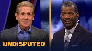 Rob Parker believes Cowboys are overrated, bets Skip on Super Bowl chances | NFL | UNDISPUTED