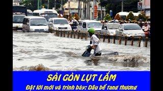 Nhạc chế: Sài Gòn đẹp lắm