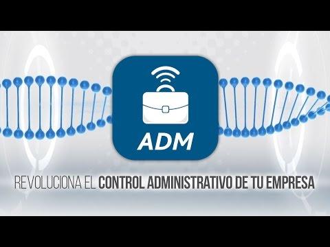 Aspel ADM - Administra tu negocio desde la nube