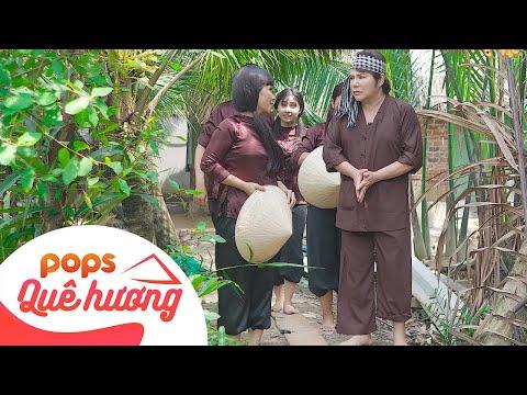 Tân Cổ Tình Quê | Linh Tâm ft Nguyễn Thiên Kim