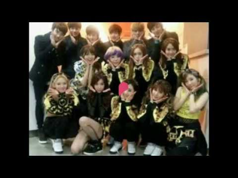 [ SONEticVN] SNSD and EXO forever ♥
