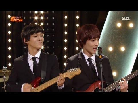 엑소(EXO), 비틀즈