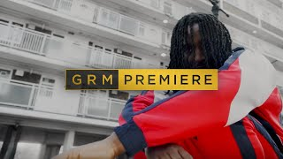 M Lo - Be Somebody [Music Video] | GRM Daily