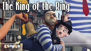 CHAPLIN & CO - The King of the Ring