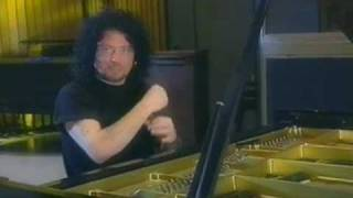 Toto 1995: The Making of «Tambu» -- Official Documentary