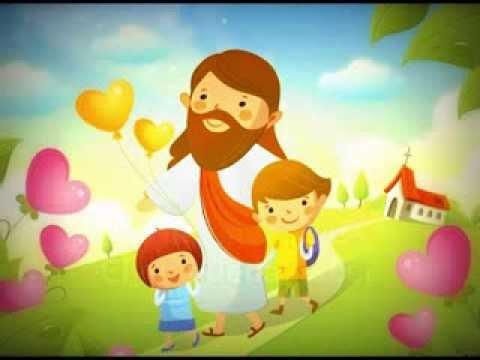 MI DIOS ES TAN GRANDE - HEME AQUÍ INFANTIL