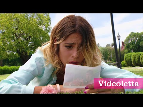 Violetta 3 English: Vilu chases picture of Leon Ep.56