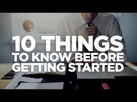 10 Things to Know Before Getting Started - Real Estate Investing Made Simple with Grant Cardone photo