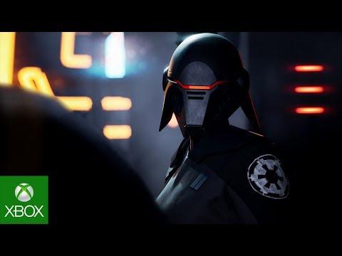 Star Wars Jedi: Fallen Order — Reveal Trailer
