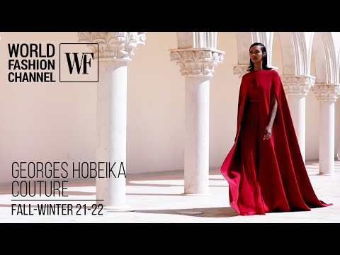 Georges Hobeika Couture | fall-winter 21-22