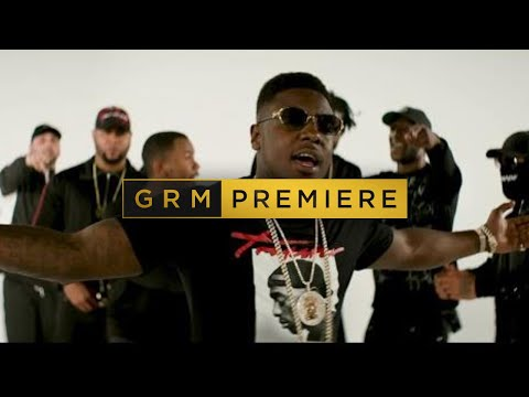 Mist - Ain't Nothing [Music Video] | GRM Daily